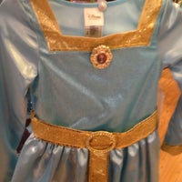 Photo taken at Disney Store by Isis A. on 11/29/2012