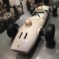 Photo taken at 大賽車博物館 / Museu do Grande Prémio / Grand Prix Museum by Onur C. on 7/8/2016