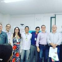 Photo taken at Fanese - Campus Santo Antônio by Priscila F. on 10/26/2016