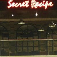 Photo taken at Secret Recipe by Rosady I. on 5/2/2014