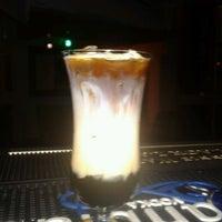 Photo taken at Orsa Cafe & Bar by Sado on 9/12/2013