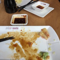 Photo taken at Mio Sushi by Jacob C. on 7/11/2016