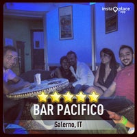 Photo taken at Bar Pacifico by Enzo T. on 9/8/2013