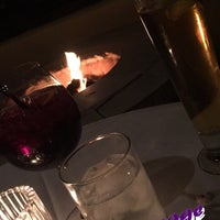 Photo taken at Fleming's Prime Steakhouse & Wine Bar by lilyy on 2/15/2015