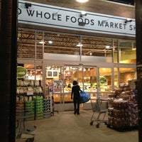 Photo taken at Whole Foods Market by Markie~Mark® on 2/3/2013