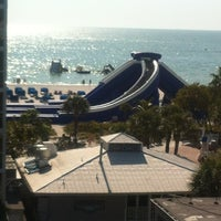 Photo taken at TradeWinds Island Resorts by Emily P. on 3/10/2013