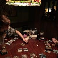 Photo taken at Albatross Pub by Keith Ellwood B. on 2/8/2015