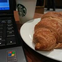 Photo taken at Starbucks by Abdulrahman on 10/17/2013