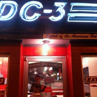 Photo taken at DC-3 by Armie on 12/10/2012