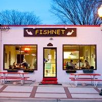 Photo taken at Fishnet by Fishnet on 7/20/2013