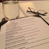 Photo taken at La Tour Restaurant & Bar by Kevin W. on 10/9/2014