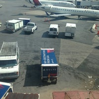 Photo taken at Terminal C by Frank F. on 8/17/2013