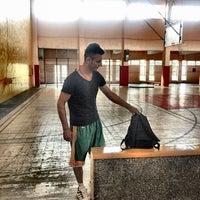 Photo taken at Çankırı Gençlik Hizmetleri ve Spor İl Müdürlüğü by 🕸🕷BuLuT 🕷🕸 on 10/5/2016