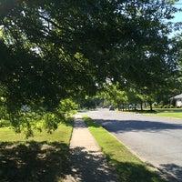 Photo taken at North Brunswick, NJ by Patrick O. on 8/18/2014