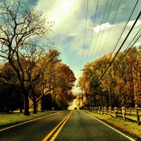 Photo taken at Conestoga Road by Michael L. on 10/19/2012