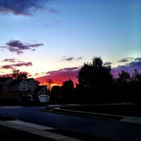 Photo taken at Conestoga Road by Michael L. on 10/21/2012