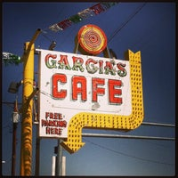 Photo taken at Garcia's Kitchen by El Rev G. on 8/26/2013