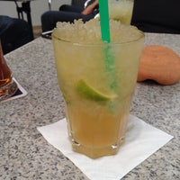 Photo taken at Los Mojitos by Riedelwerk (. on 5/12/2015