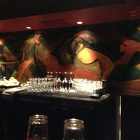 Photo taken at Downtown Cocktail Room by Current R. F. on 7/27/2013
