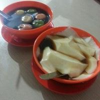 Photo taken at Cibadak Food Market by Chandra I. on 4/16/2013