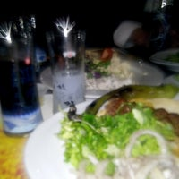 Photo taken at konak restaurant by HüLya D. on 2/15/2015