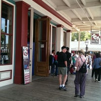 Photo taken at Stage Nine Entertainment Store by Fred B. on 6/15/2014
