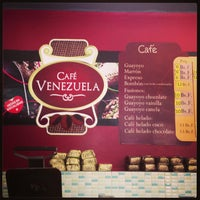 Photo taken at Cacao Venezuela by Rolando R. on 8/13/2013