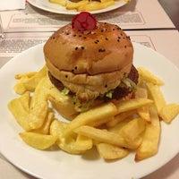 Photo taken at Jack's Burger & Grill by Sayonara S. on 7/29/2013