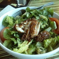 Photo taken at Super Salads by Berenice M. on 7/24/2013