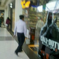 Photo taken at Game Planet by Hugo E. on 11/20/2012