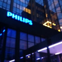 Photo taken at Philips HQ by Ramses D. on 10/9/2013