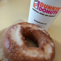Photo taken at Dunkin' Donuts by Michael M. on 8/11/2014