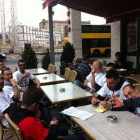 Photo taken at Eleven by Mirko D. on 4/20/2012
