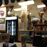 Photo taken at Kuhn's Deli & Cafe by john r. on 10/18/2012