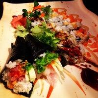 Photo taken at Kiku Japenese Steak House by Teresa H. on 9/22/2013