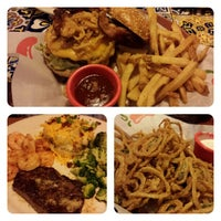 Photo taken at Chili's Grill & Bar by Crystal S. on 10/2/2013