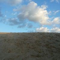 Photo taken at Зыбучие Пески by Helen I. on 6/11/2014