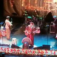Photo taken at Steifel Theatre by Chris K. on 12/7/2013