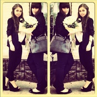Photo taken at Гімназія № 12 by Елизавета И. on 9/1/2013
