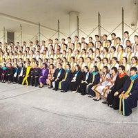 Photo taken at มหาวิทยาลัยราชภัฏวไลยอลงกรณ์ ในพระบรมราชูปถัมภ์ by 🙋Namhwan S. on 8/16/2016