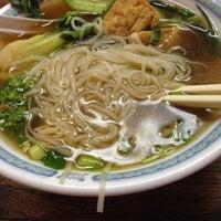 Photo taken at Pho 777 Vietnamese Restaurant by D G. on 7/31/2014
