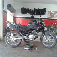 Photo taken at Moto's.com by Vytinho L. on 9/23/2013