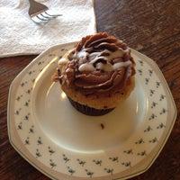 Photo taken at Raphsodic Bakery by Erica C. on 6/27/2015