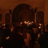 Photo taken at Iglesia Santa Teresa De Avila by Ricardo G. on 3/31/2013