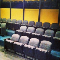 Photo taken at Whitmore-Lindley Theatre Center by Whitmore-Lindley Theatre Center on 1/15/2014