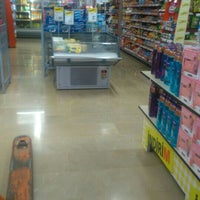 Photo taken at Migros by Mu®at A. on 7/17/2016