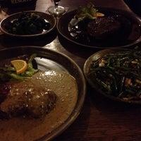 Photo taken at Highland Steak House by Dana S. on 11/25/2015