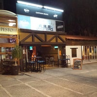 Photo taken at Plaza del Valle by JuAnt R. on 1/22/2015