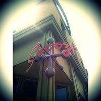 Photo taken at Snooze by Cayla S. on 7/27/2013