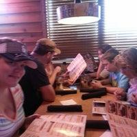 Photo taken at Texas Roadhouse by Daniel C. on 7/27/2013